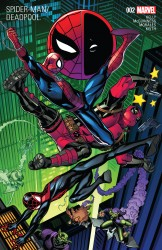 Download Spider-Man - Deadpool #02