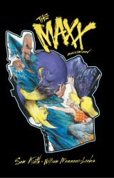 Download The Maxx Maxximized Vol.5 (TPB)