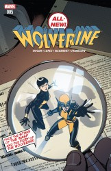 Download All-New Wolverine #05