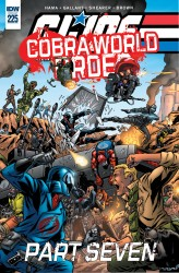 Download G.I. Joe - A Real American Hero #225