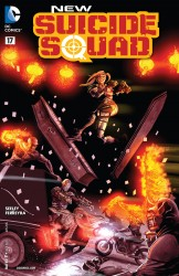 Download New Suicide Squad #17