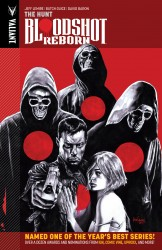 Bloodshot Reborn Vol.2 - The Hunt