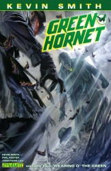 Download Green Hornet Vol.2 - Wearing O' the Green
