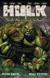 Download Incredible Hulk - The End