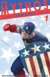 Mythos - Captain America #01