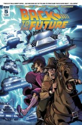 Back to the Future #05