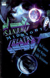 Sandman: Midnight Theatre