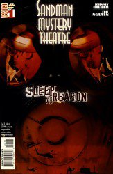 Sandman Mystery Theatre: Sleep of Reason #1-5 Complete
