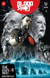 Bloodshot Reborn - The Analog Man - Director's Cut #01