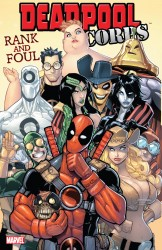 Download Deadpool Corps - Rank and Foul #01