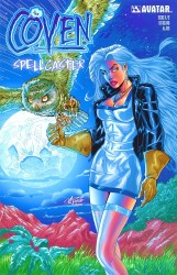 The Coven - Spellcaster #0.5-1