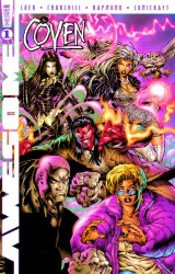 The Coven Vol.1 #01-06