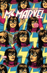 Ms. Marvel #05