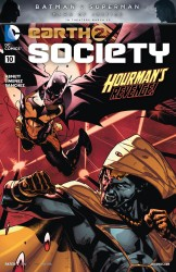 Earth 2 - Society #10