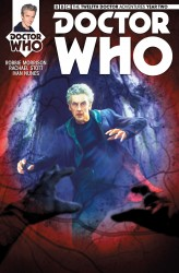 Doctor Who The Twelfth Doctor Year Two #03