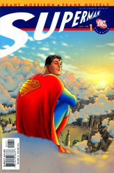 All-Star Superman #1-12 Complete