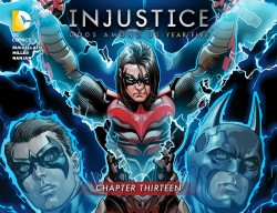 Injustice - Gods Among Us - Year Five #13