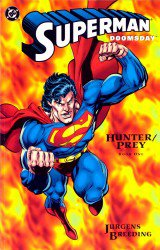 Superman: Doomsday - Hunter Prey #1-3 Complete
