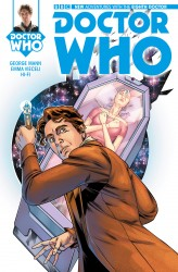 Doctor Who The Eighth Doctor #05
