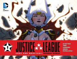 Download Justice League: Gods and Monsters #1-3 Complete
