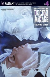 The Death-Defying Doctor Mirage - Second Lives #04