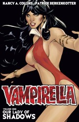 Download Vampirella Vol.1 - Our Lady of The Shadows (TPB)