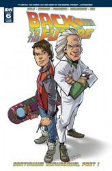 Back to the Future #06