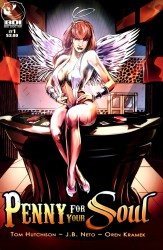 Penny For Your Soul #01-06