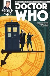 Doctor Who The Twelfth Doctor Year Two #04
