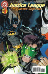 Download Justice League - A Midsummer's Nightmare #1-3 Complete