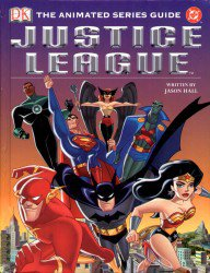 Download Justice League: The Animated Series Guide
