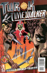 Turok vs. Timewalker: Seventh Sabbath #1-2 Complete
