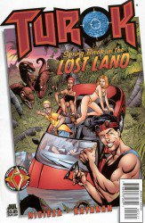 Turok: Spring Break in The Lost Land