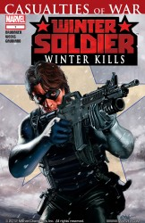Winter Soldier - Winter Kills One-Shot