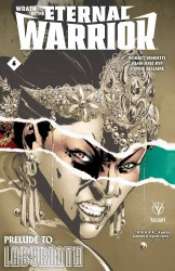Wrath of the Eternal Warrior #6