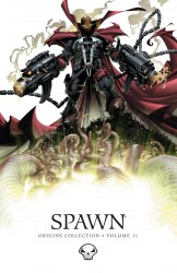 Spawn Origins Collection Vol.11