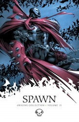 Spawn Origins Collection Vol.15