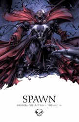 Spawn Origins Collection Vol.14