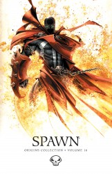 Spawn Origins Collection Vol.16