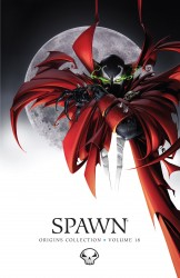 Spawn Origins Collection Vol.18