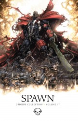 Spawn Origins Collection Vol.17