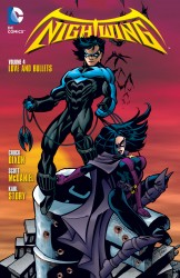 Download Nightwing Vol. 4 – Love and Bullets