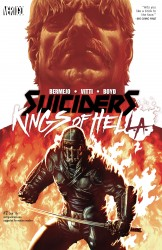Suiciders - Kings of HelL.A. #2