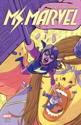 Ms. Marvel #06