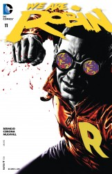 Download We Are… Robin! #11