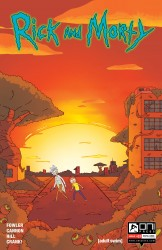 Download Rick and Morty #13