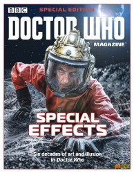 Download Doctor Who Magazine Special Edition #43