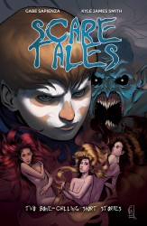 Download Scare Tales #1