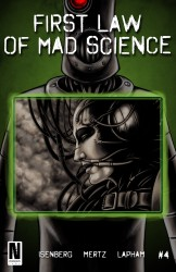 Download First Law of Mad Science #04