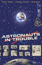 Download Astronauts In Trouble #11